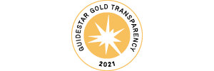 Guidestar Gold Transparency