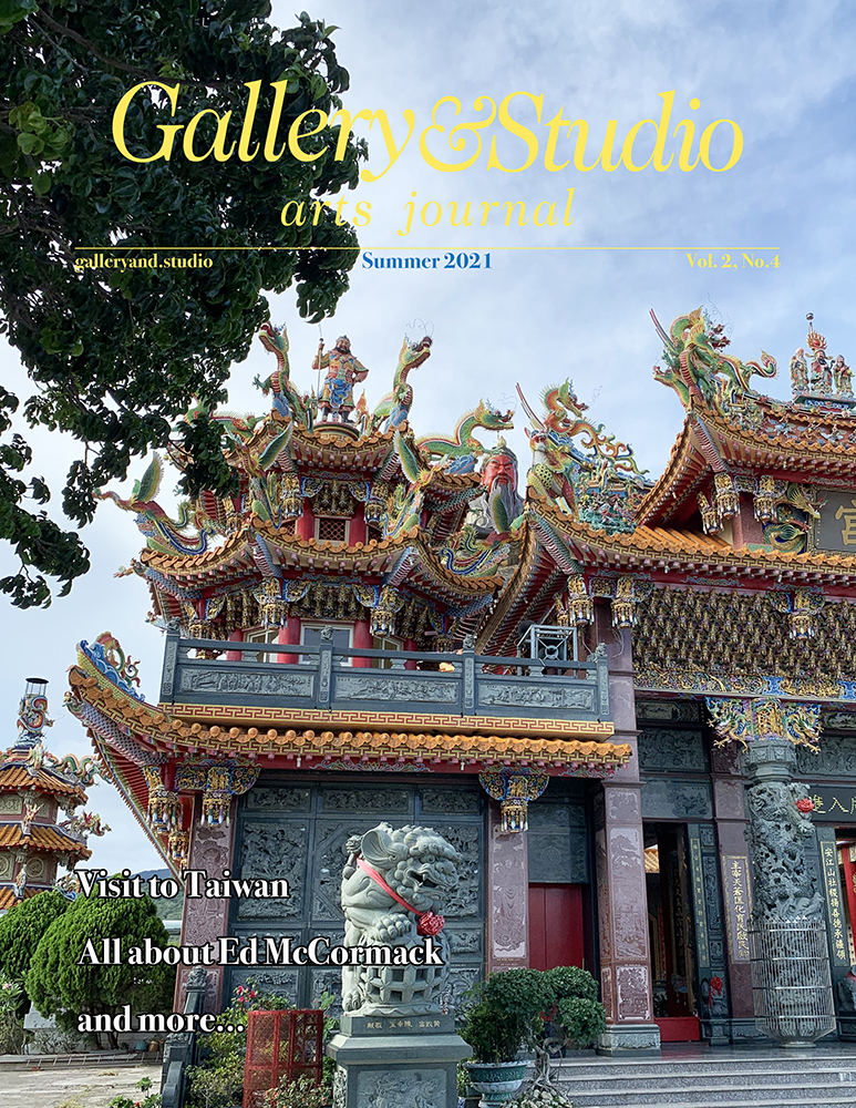 G&S Cover Summer 21
